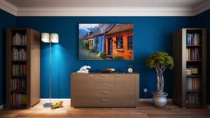 wallpaper house painter